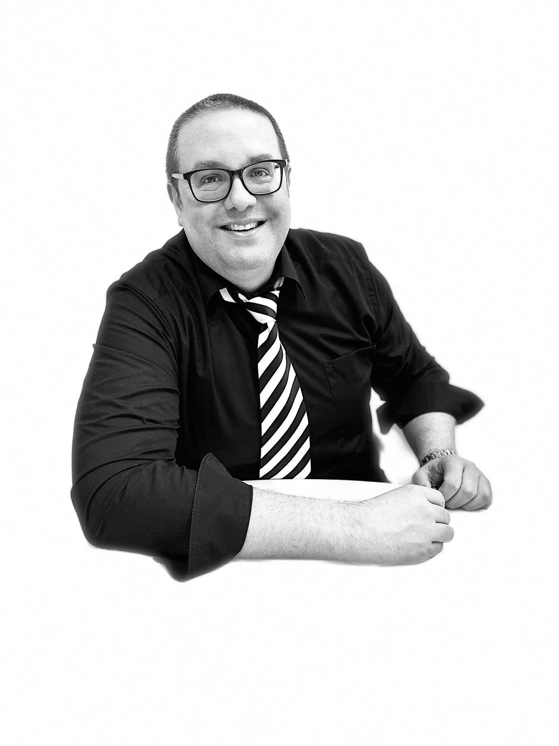 Daniel Siegl